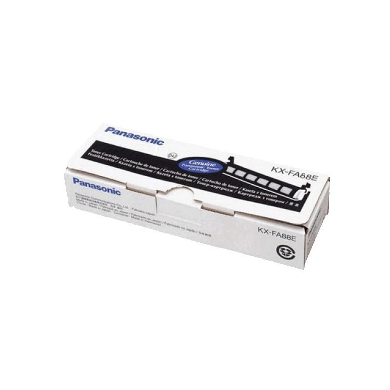 Hộp mực Panasonic KX-FA88E (Toner Cartridge)