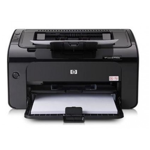 Máy in HP LaserJet Pro P1102W (In,Wifi)