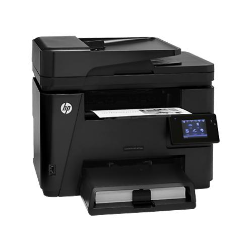 Máy in Laser đa chức năng HP LaserJet Pro MFP M225DN