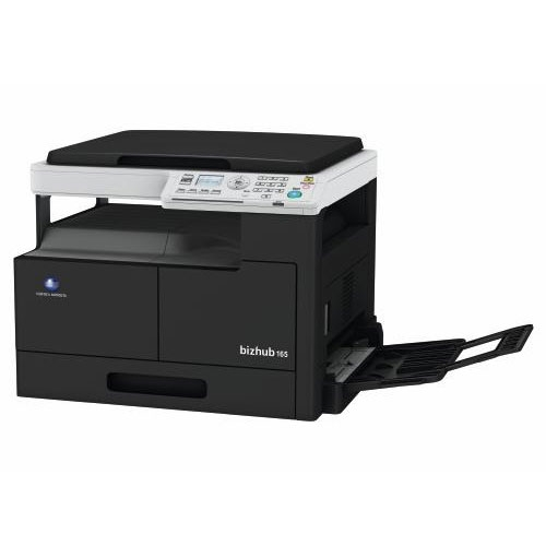 Máy Photocopy Konica Minolta Bizhub 165