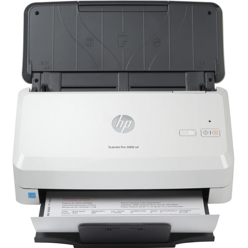 Máy scan HP Pro 3000 S4