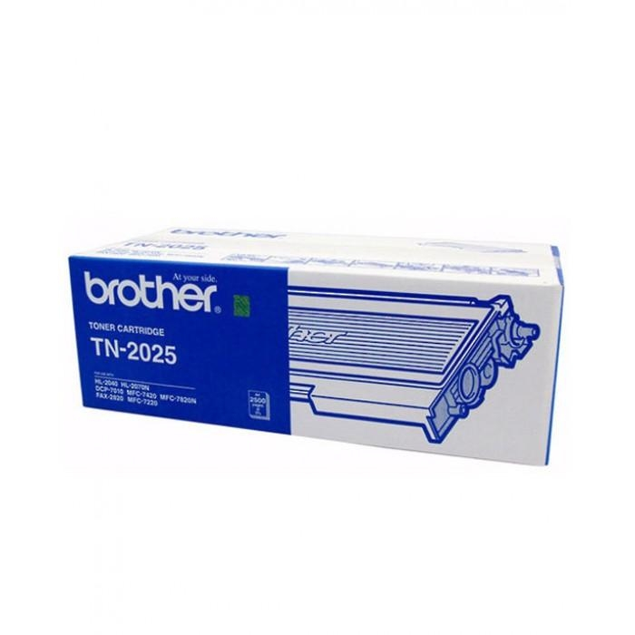 Mực in Brother TN 2025 - Toner Cartridge