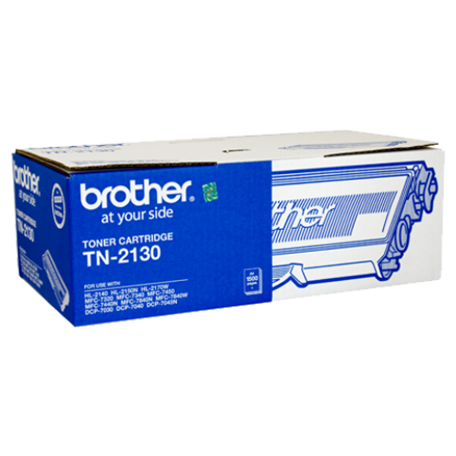 Mực in Brother TN 2130 - Toner Cartridge