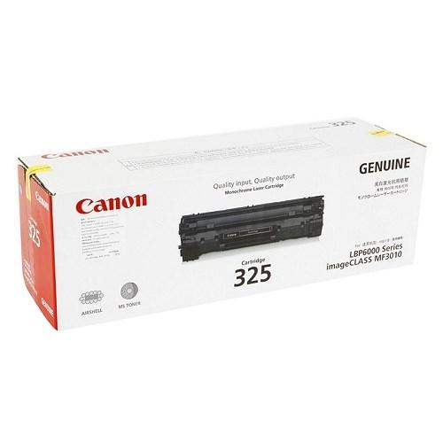 Mực In Canon 325 - Black LaserJet Toner Cartridge