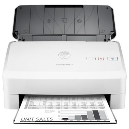 Scan HP 3000S3