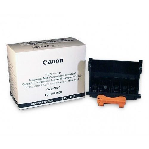 Thay đầu phun máy in Canon IX6560
