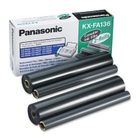 Film fax Panasonic KX-FA 136