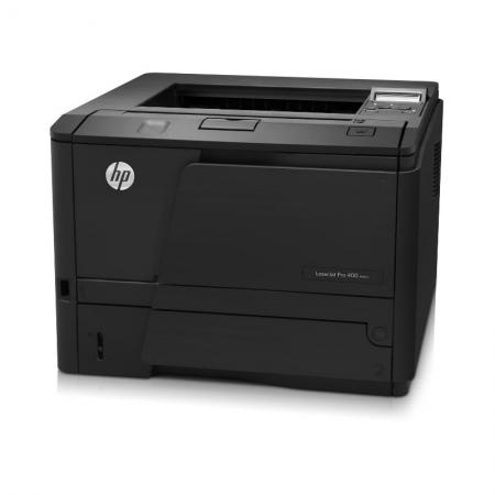 Máy in HP LaserJet Pro 400 M401D (In, Duplex)