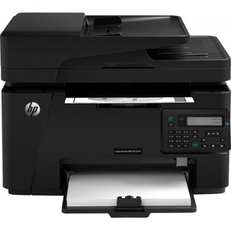 Máy in đa chức năng HP LaserJet M127FN (In,scan,copy,fax, network)