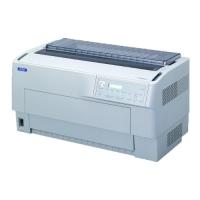 Máy in Kim Epson DFX 9000 - Khổ A3