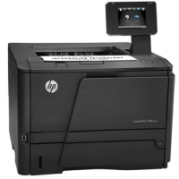 Máy in Đa Chức Năng HP LaserJet Pro 400 M401DN (in, Duplex, Network)
