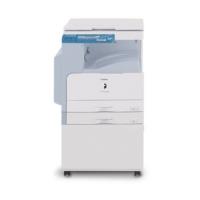 Máy Photocopy Canon iR2022N - trắng đen khổ A3