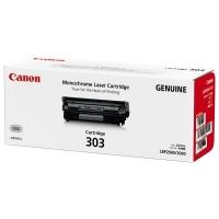 Mực In Canon 303 - Black LaserJet Toner Cartridge