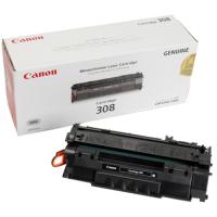 Mực In Canon 308 - Black LaserJet Toner Cartridge