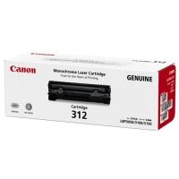 Mực In Canon 312 - Black LaserJet Toner Cartridge