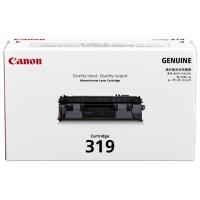 Mực In Canon 319 - Black LaserJet Toner Cartridge