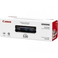 Mực In Canon 326 - Black LaserJet Toner Cartridge