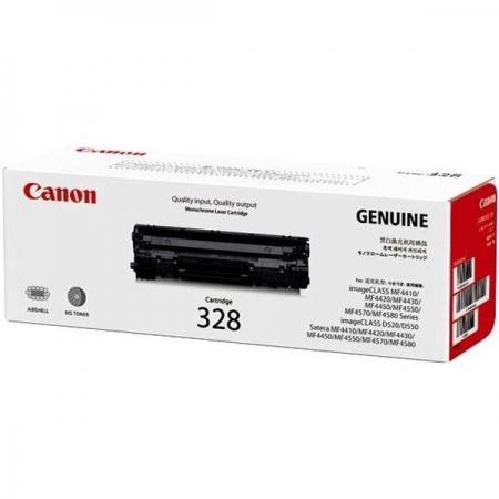 Mực In Canon 328 - Black LaserJet Toner Cartridge