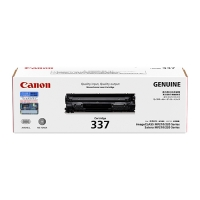 Mực In Canon 337 - Black LaserJet Toner Cartridge