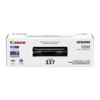 Mực In Canon 337 - Black LaserJet Toner Cartridge