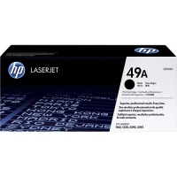 Mực In HP 49A (Q5949A) - Black LaserJet Toner Cartridge