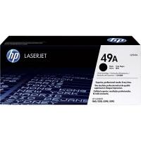 Mực In HP 49A (Q5949A) - Black LaserJet Toner Cartridge