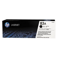 Mực In HP 83A (CF283A) - Black LaserJet Toner Cartridge