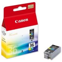 Mực in phun màu Canon CLI-36C (Màu)