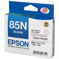 Mực in phun màu Epson T60 (T0856N) - Light Magenta(Đỏ nhạt)