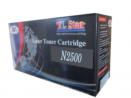 Mực In TLSTAR EP N2500- Black LaserJet Toner Cartridge